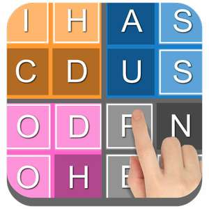 Words All Around PRO (Android Puzzle Game) Temporarily FREE on Google Play