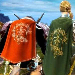 Guild Wars 2 - free anniversay DLCs