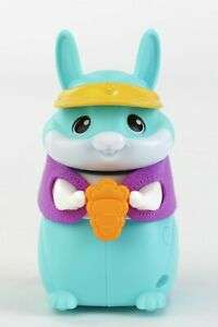 VTech PetSqueaks Nibble the Bunny, £2.99 delivered at Argos eBay