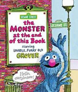 Free Sesame Street eBooks @ Google Play