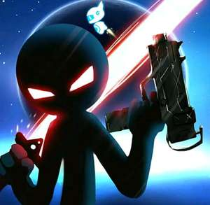 Stickman Ghost 2: Gun Sword Shadow Action RPG Free Google Play Store