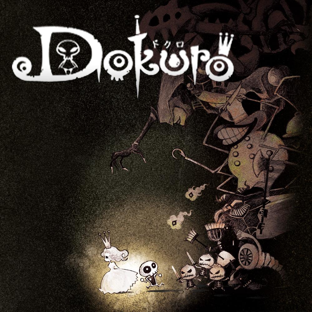 Dokuro (Nintendo Switch) - 89p @ Nintendo eShop (SA 56p)