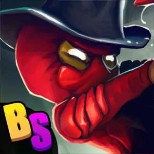 Crashlands - iOS Game - £4.99