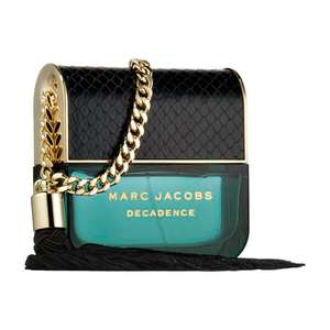 Marc Jacobs Decadence EDP 50ml £37.04 delivered with code @ FragranceDirect
