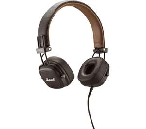 MARSHALL Major III Headphones £39.99 delivered at Currys PC World