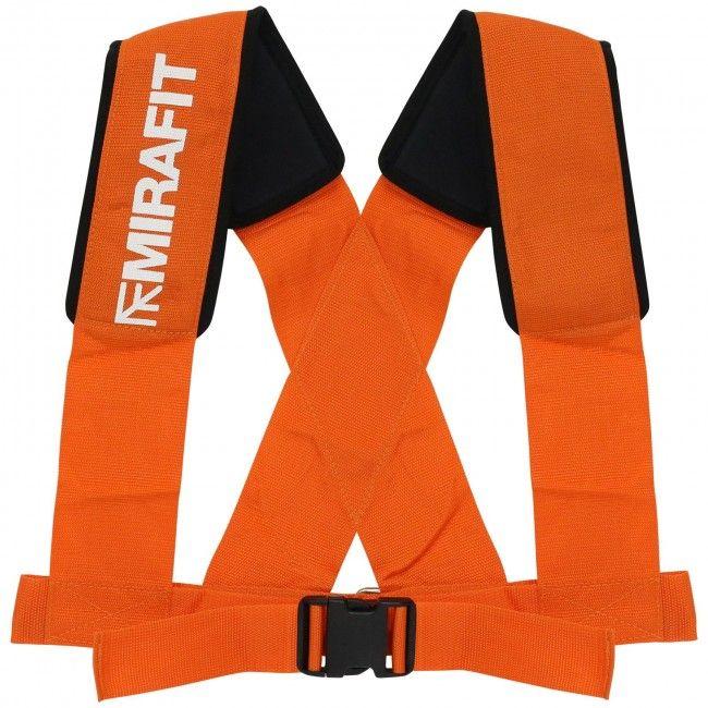 MIRAFIT Shoulder Harness & Connection Straps £29.95 + £4.95 at Mirafit