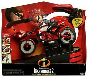 Incredibles 2 Stretch & Speed Elastigirl - £5.99 @ Argos / eBay