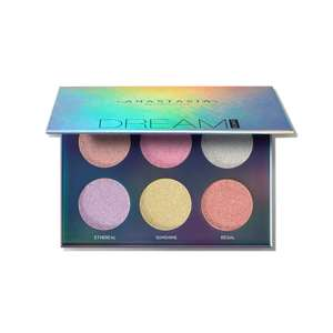 Dream Glow Kit £16.10 + £5.95 delivery at Anastasia Beverley Hills