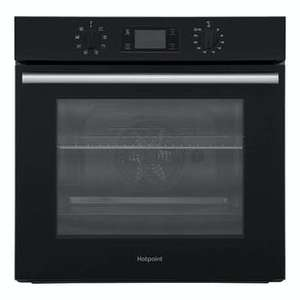 Oven sale and others@sonicdirect.co.uk; including Hotpoint SA2540HBL£199 delivered @ Sonic Direct