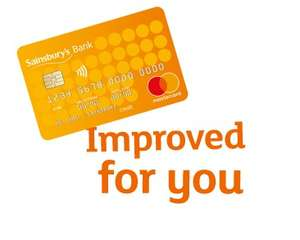 Sainsburys bank upto 26 months 0% - Nectar members only