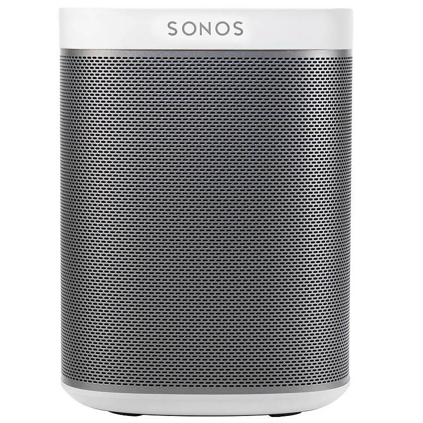 Sonos Play 1 Smart Speaker - White only - Refurbished £109 @ Sonos Shop