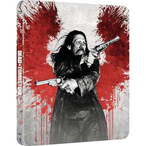 Dead In Tombstone (Steelbook Bluray) Danny Trejo £7.99 delivered with code @ Zavvi