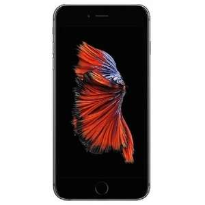 iPhone 6s Plus 32GB Space Grey SIM Free £249 @ Laptops Direct