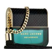Marc Jacobs Decadence Eau de Parfum Spray 100ml - £47.65 With Code @ Fragrance Direct plus free Tote bag !