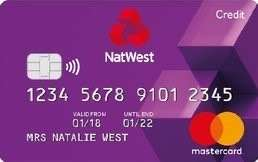 NatWest 20mths 0%, no fee balance transfer card - EXISTING CUSTOMERS ONLY