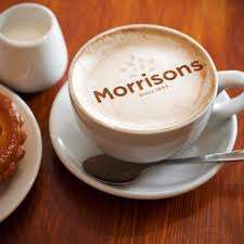 Free Takeaway hot drink for NHS workers @ Morrisons At stores with a Barista bar