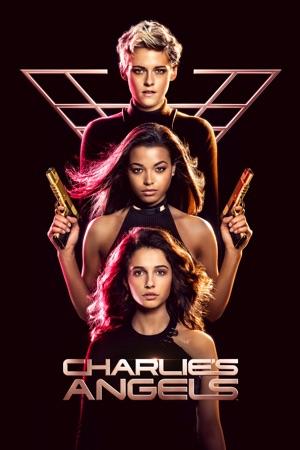 Charlie's Angels (2019) rental £2.99 iTunes