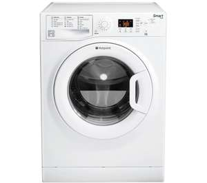 HOTPOINT WMFUG942PUK SMART Washing Machine £239 delivered with code at Currys PC World