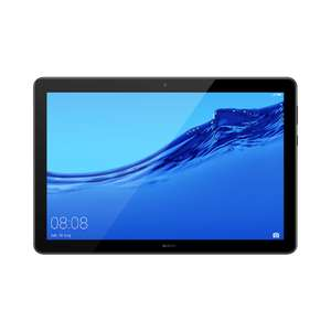Huawei mediapad T5 4+64G Black and free gift - Band 4 Graphite Black - £169.99 @ Huawei Store