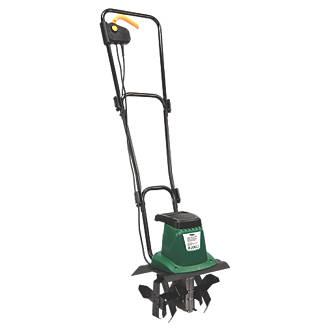 Garden Tiller (Rotavator) Great Value Product YT5601-01 800W 28cm Tiller 220-240V £54.99 Delivered @ Screwfix