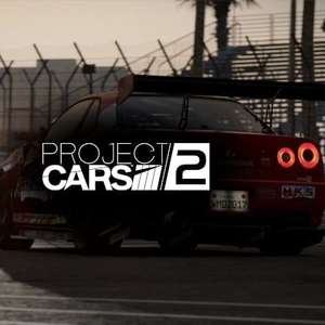 Project Cars 2 (Steam) - £5.51 @ Gamivo / BuTzzZ1 (Using code + Paypal)