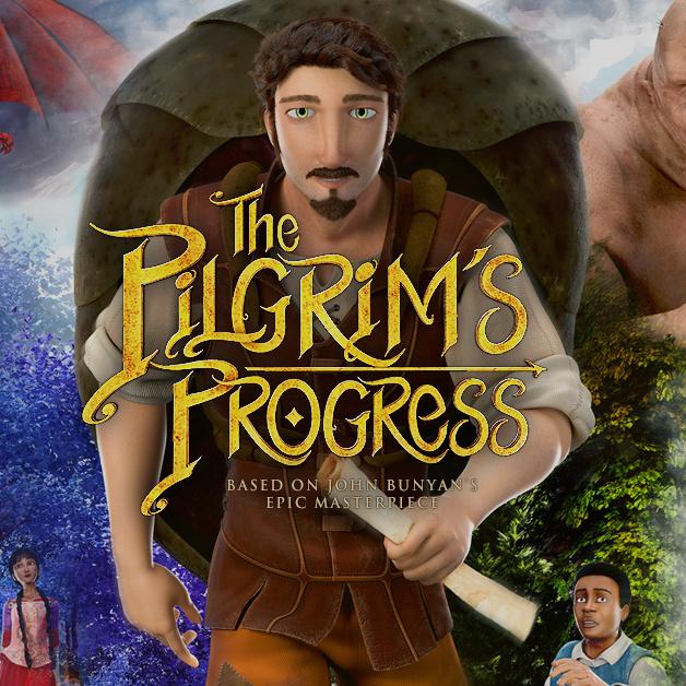 The Pilgrim's Progress Film Free to View via revelation media
