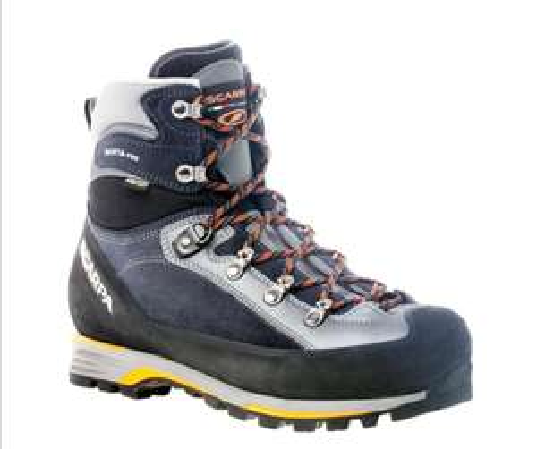 Scarpa Manta Pro gtx walking boots £164.95 @ Rock+Run