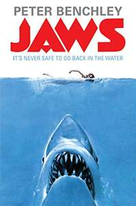 Jaws by Peter Benchley 99p on Kindle @ Amazon
