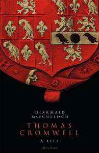 Thomas Cromwell A Life by Diarmaid MacCulloch £2.99 @ Audible UK (Members Only)