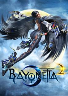 Bayonetta 2 Nintendo Switch game - digital download £32.85 @ ShopTo