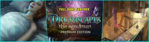 Dreamscapes: Sandman Premium free from Indiegala
