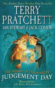 The Science of the Discworld IV Judgement Day 99p @ Google play