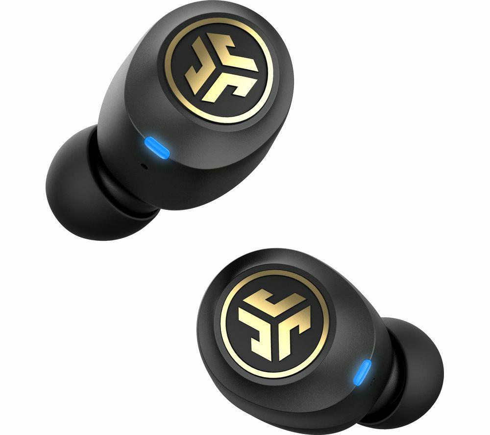 JLAB AUDIO JBuds Air Icon Wireless Bluetooth Earphones £44.99 @ Currys PC World