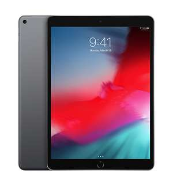 Refurbished iPad Air 3 £409 @ Apple