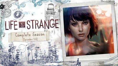 [PC] Life is Strange: Complete Season - £3.03 @ Fanatical
