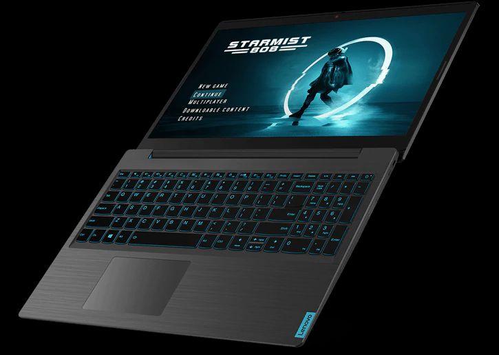 "Lenovo IdeaPad L340 15"" i5-9300H, GTX1650, 16GB RAM (Blue Light Card) £670 at Lenovo UK"