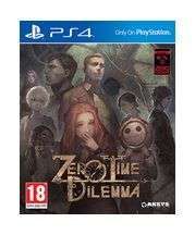 [PS4] Zero Time Dilemma - £6.85 delivered @ Base