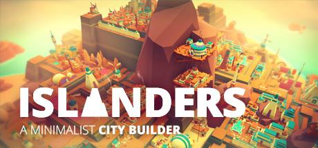 Islanders PC £2.39 at Steam Store