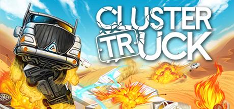 Clustertruck £2.74 at Steam Store
