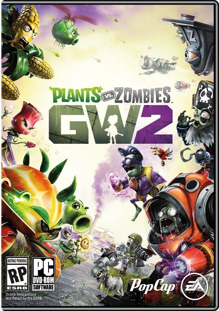 [PC] Plants vs. Zombies: Garden Warfare 2 - £1.60 @ Amazon US