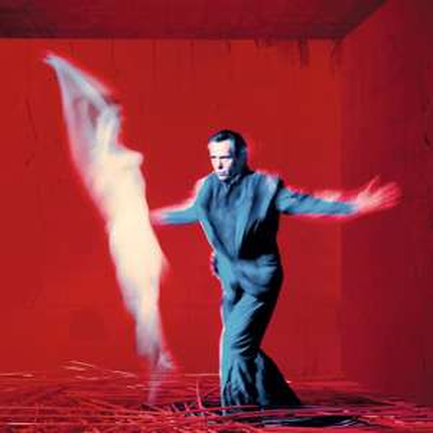 Peter Gabriel - Us (Vinyl) - £17.84 + £2.99 NP @ Amazon