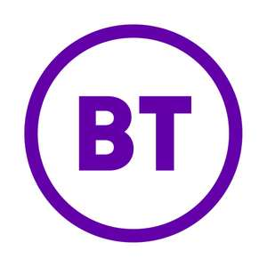 6GB SIM/O BT Mobile for Broadband customers - £9/month = £108 over £12 months (£2.75 after possible Quidco cash back) @ BT