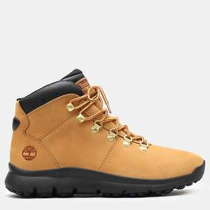 Timberland Outlet Items 50% off plus extra 10 % with code plus free delivery & returns