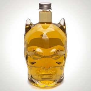 Batman Decanter £13.50 or Stormtrooper Decanter £15.07 (with code) + £2.99 delivery @ Menkind