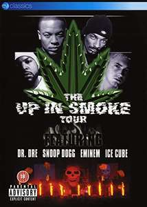 The Up in Smoke Tour - Dr. Dre, Eminem, Snoop Dogg and Ice Cube - FREE to Stream / Download