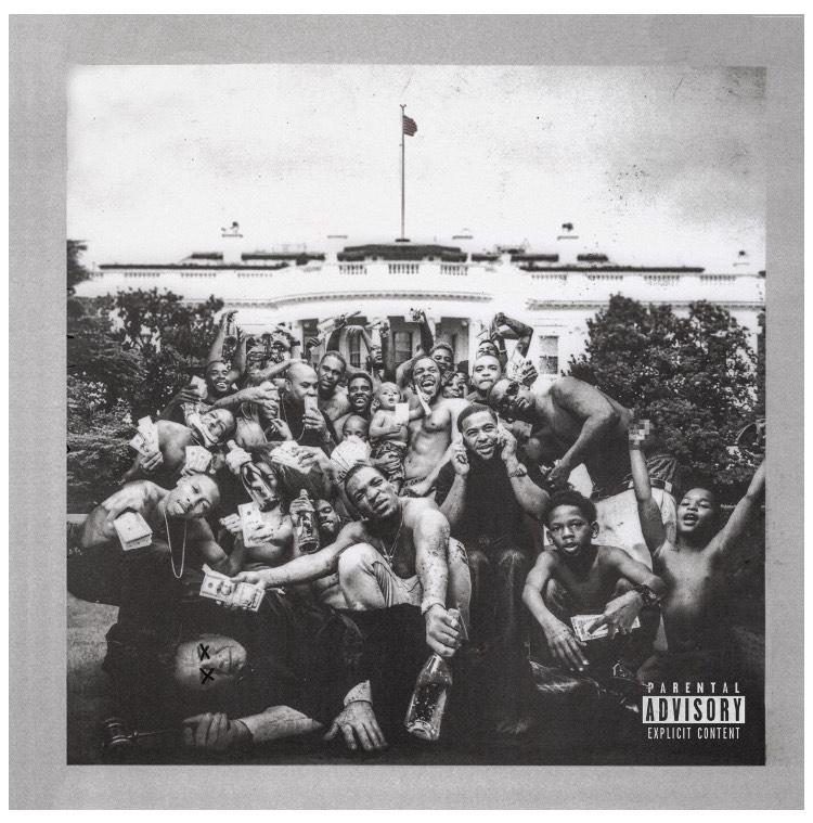 Kendrick Lamar - To Pimp A Butterfly [PRE-ORDER 2LP VINYL] £13.79 + £2.99 NP @ Amazon