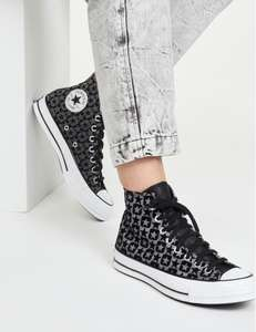 Converse All Star 70's Hi Top Trainers Now £25 sizes 4, 5, 6, 7 delivery is £3.50 @ Offspring