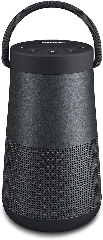 Bose SoundLink Revolve+ Bluetooth Speaker Black Speaker Black £187 at Amazon Germany