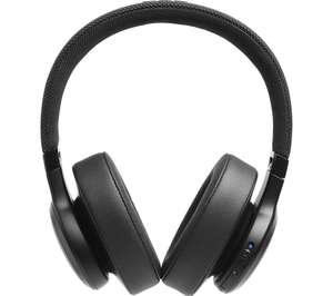 JBL Live 500BT Wireless Bluetooth Headphones - Black £79 delivered at Currys PC World