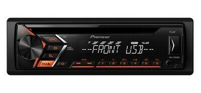 Pioneer DEH-S100UBA FM/AM USB AUX CD Car Stereo, £32.99 at Argos/ebay